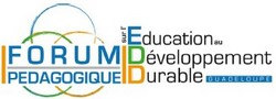 Forum pédagogique EDD