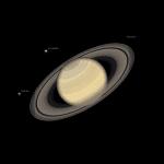 Saturne 03/06/2016