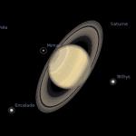Saturne 22/05/2015