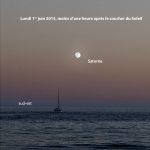 Satrune & Lune 01/06/2015