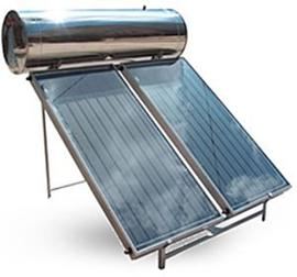 Atelier Chauffe-eau solaire