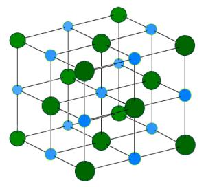Chlorure de sodium