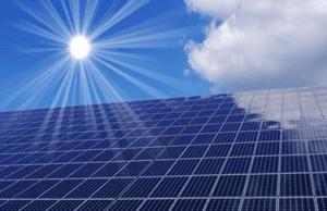 Atelier Energie solaire