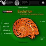 Evolution vie