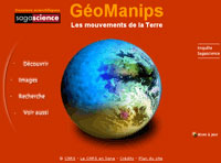 Géomanips