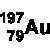 symbole_Au