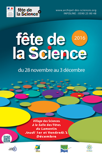 Affiche FDS 2016