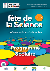Programme Scolaire FDS 2016