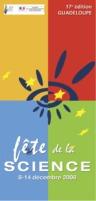 Programme Tout Public Fête de la Science 2008