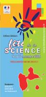 Programme Tout Public Fête de la Science 2009