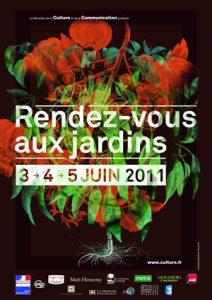 Rendez-Vous aux Jardins 2011