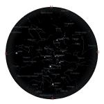 Carte du ciel