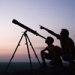 Les rendez-vous de l'astronomie