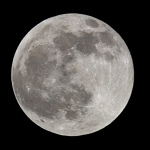 Lune 16/08/2008