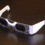 Lunettes éclipse