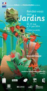 Rendez-Vous aux Jardins 2014