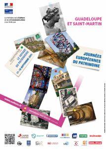 Programme JEP 2011 Guadeloupe
