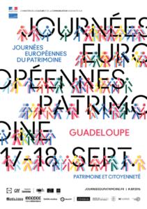 Programme Journées Européennes du Patrimoine 2016