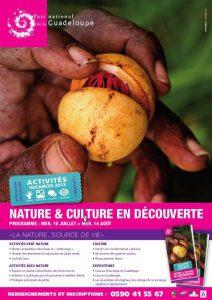 Nature & culture en découverte 2013