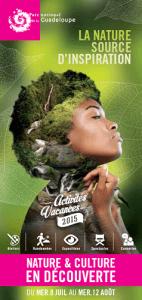 Nature et culture en découverte 2015