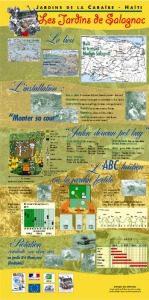 Jardins de Salagnac
