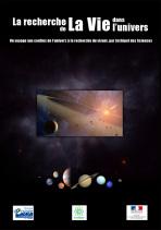La recherche de la vie dans l'univers poster 1