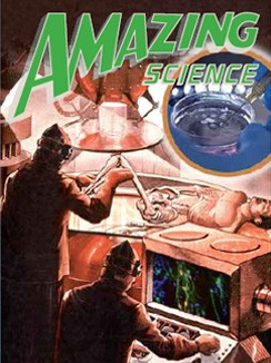 Amazing Science 20