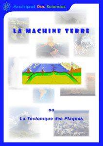 "Brochure ""La machine Terre"""