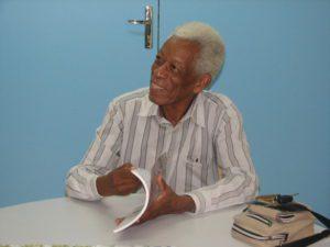 Lucien Degras
