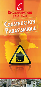 Dépliant construction parasismique