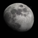 Lune 25/05/2018
