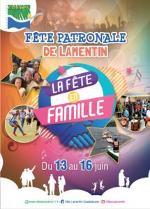 Fête Patronale Lamentin 2019