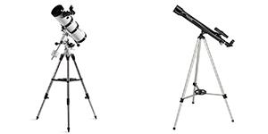 Instruments astronomie