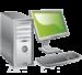 Logo animations informatiques