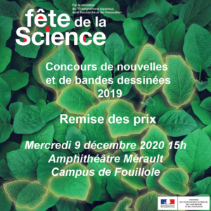 Remise prix concours FDS 2019